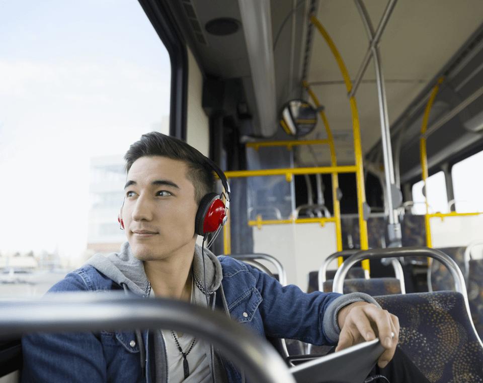 DiDi Bus- Commuter bus- DiDi official website
